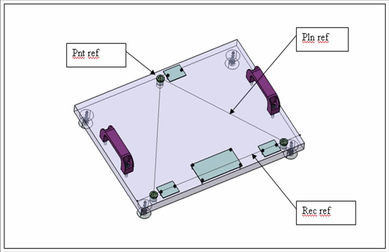 Sistemas De Alineamiento Geom 233 Trico 243 3 Centros