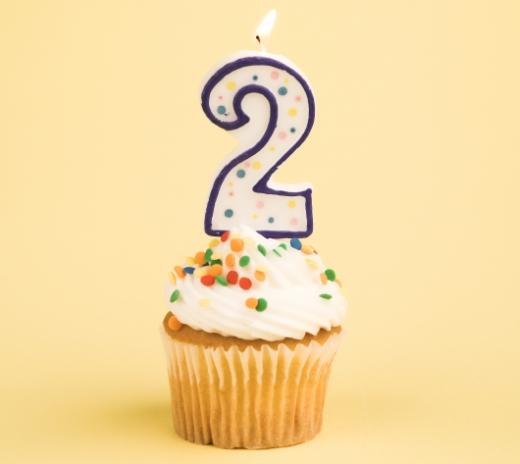 cumpleaños 2 años measurecontrol