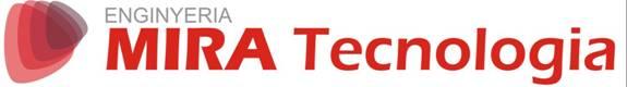 logotipo de Mira Tecnologia